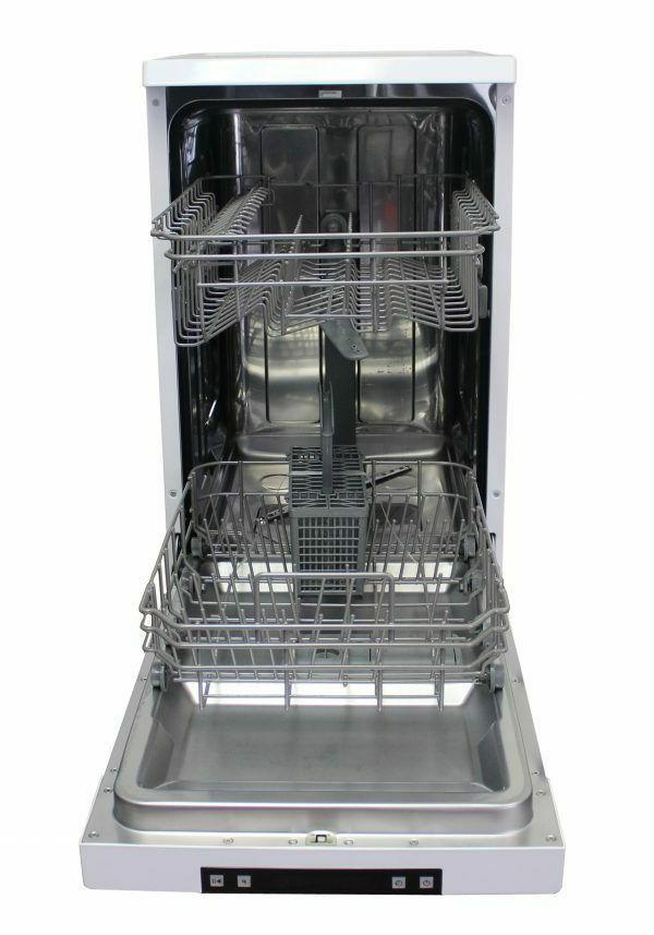 "Sunpentown 18"" Dishwasher -"