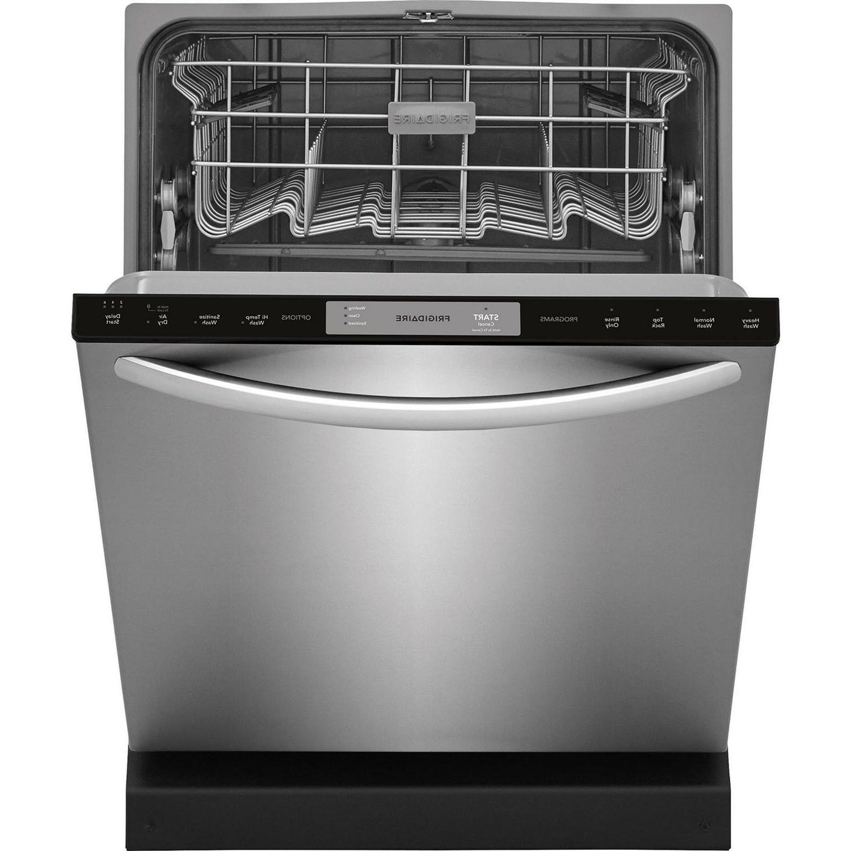 """Frigidaire Steel 24"""" Dishwasher Orbit Arm"""