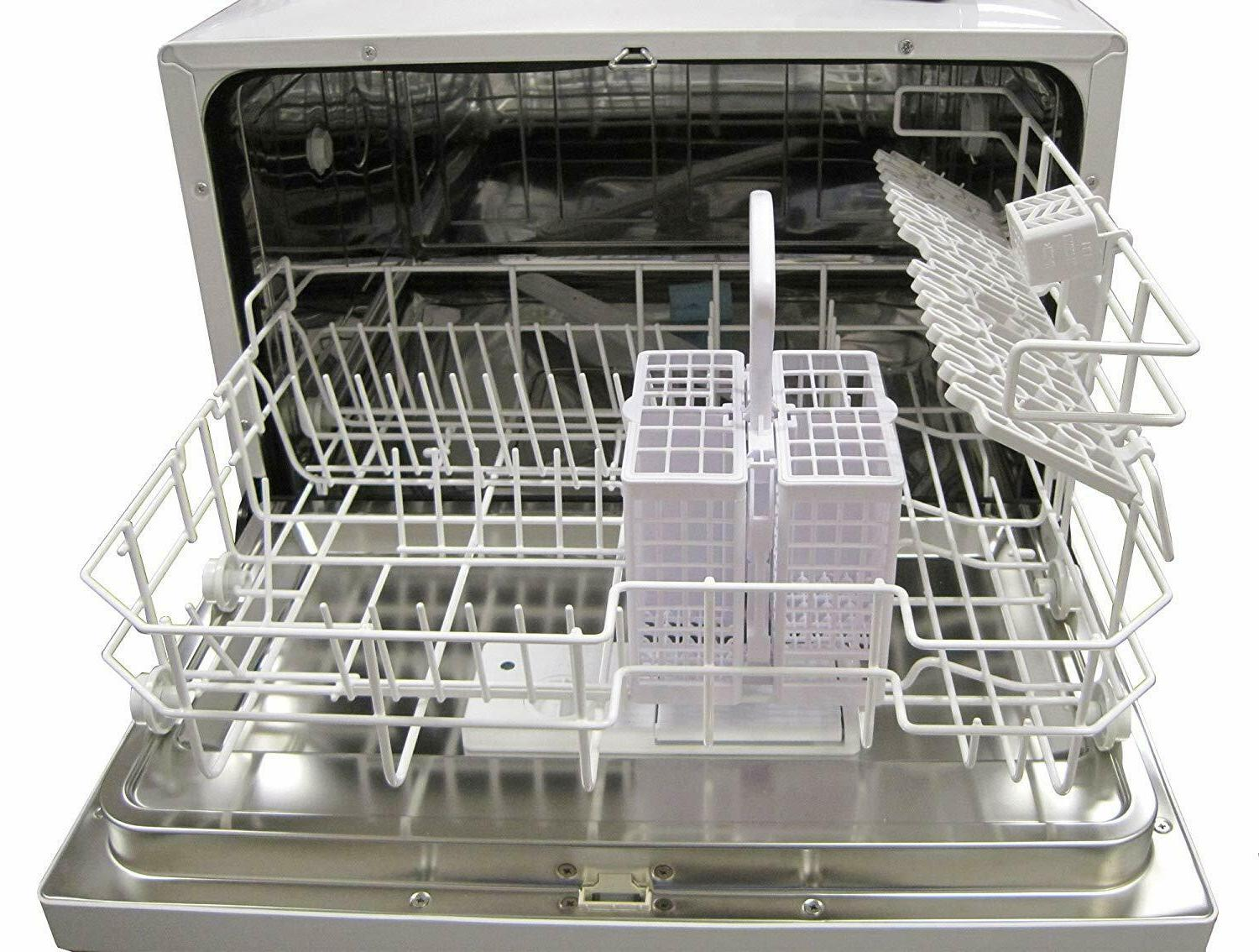 Sunpentown Dishwasher Delay