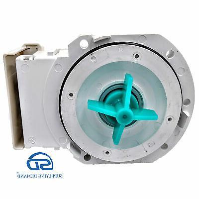 Supplying Demand A00126401 Drain Pump