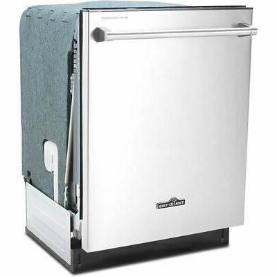 Thor 24'' Pro Fully Integrated Dishwasher Stainless