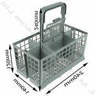 Universal Dishwasher Cutlery Basket for Bosch Neff Hotpoint