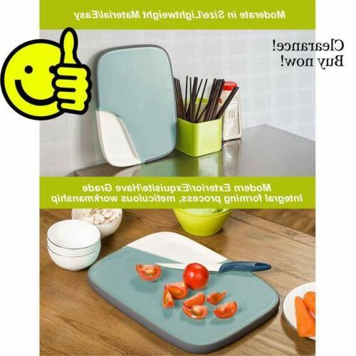 Utility Kitchen Board Juice Groove Dishwasher Safe