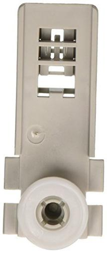 Whirlpool W10204114  Dish Rack Roller Assembly