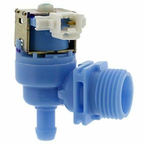 w10327249 dishwasher inlet water valve replacement