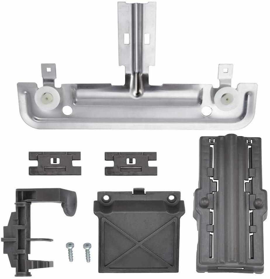 W10712395 Adjuster Kit,Compatible with Whirlpool