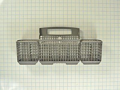 W10807920 NEW Dishwasher Silverware Basket New In