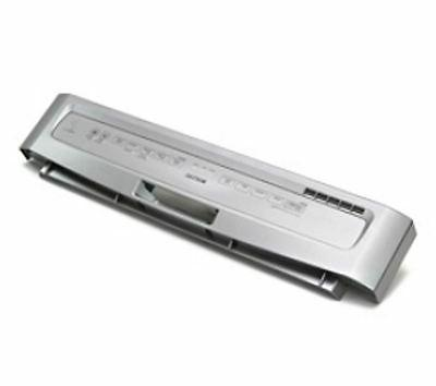 w10811151 dishwasher control panel