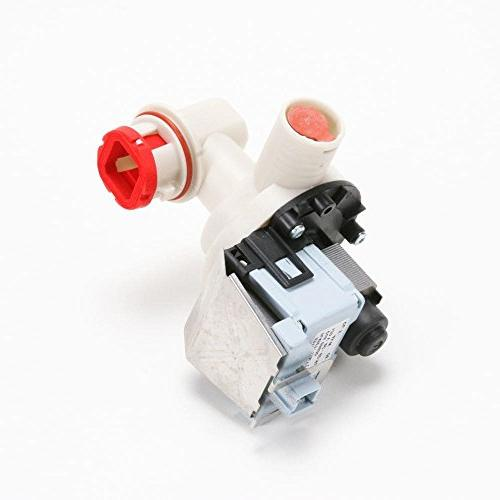 w6 917641 dishwasher drain pump