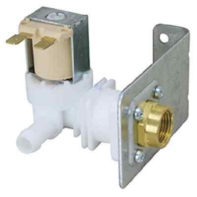 water inlet valve for frigidaire dishwasher 154637401