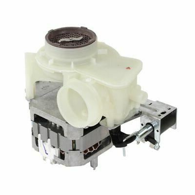wd26x10051 dishwasher pump and motor assembly nuine