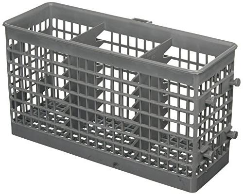wd28x10037 dishwasher basket silverware middle