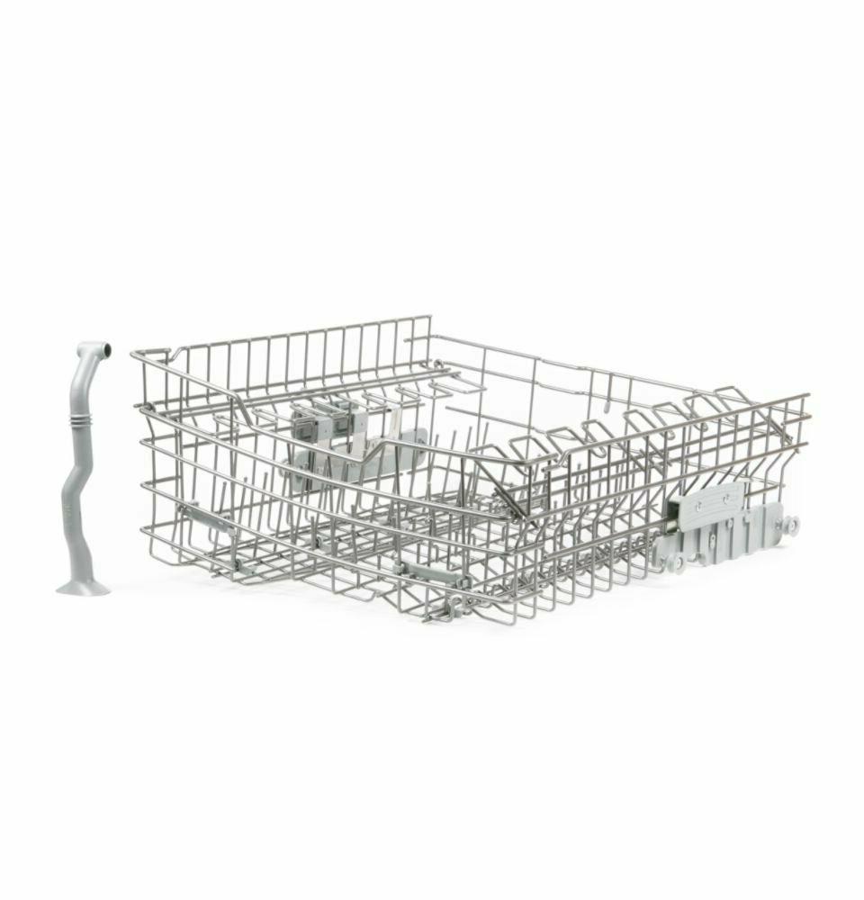 wd28x10410 dishwasher dishrack upper brand new