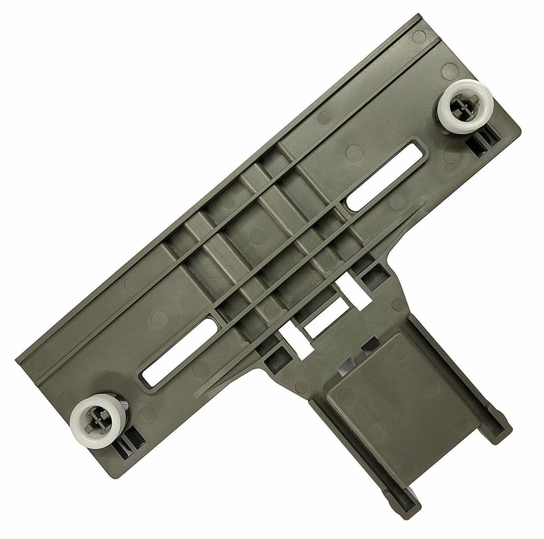 whirlpool kitchenaid dishwasher rack pn w10712394 w10350376