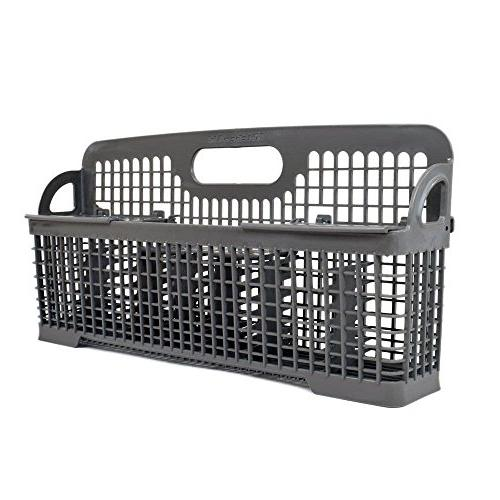 Whirlpool W10190415 Dishwasher Silverware Basket Genuine Original Equipment