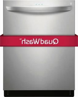 LG LDT7797ST Tall Tub Top Control Stainless Steel Dishwasher