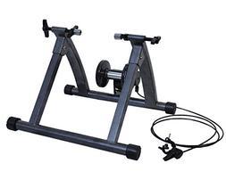 magnetic indoor bicycle bike trainer
