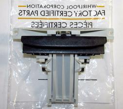 MAYTAG Dishwasher Door Latch BLACK Genuine OEM