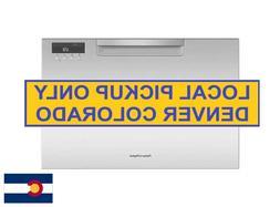 NEW Fisher & Paykel Dishwasher DD24SAX9 N