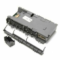 New Genuine OEM Whirlpool Dishwasher Electronic Control Boar