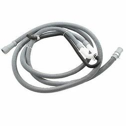 New Genuine OEM LG Dishwasher Drain Hose AEM69493807