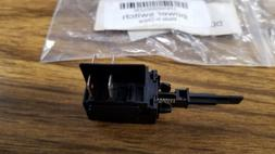 NEW in Package, Danby Dishwasher Power Switch 17476000001230