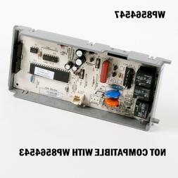 new oem wp8564543 kitchenaid dishwasher control board