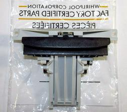 NEW ORIGINAL Whirlpool Dishwasher Door Latch / lock - WPW101