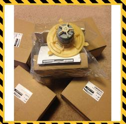 NEW ORIGINAL Fisher/Paykel Drain Dump Motor Rotor Assembly -