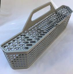 NEW Silverware Utensils Dishwasher Basket Compatible GE Dish