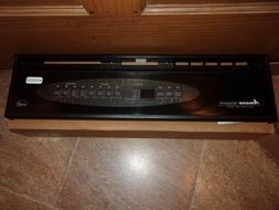 NIB Amana Dishwasher Touchpad and Control Panel 99002544 6-9