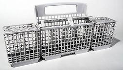 Kenmore Factory OEM 8562081 For 8268858 Silverware Basket As