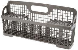 OEM Whirlpool Dishwasher Silverware Utensil Basket 8531233 W