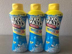 Oxi Clean Dishwasher Detergent Lemon Clean 12.7 oz