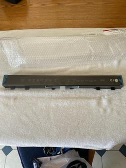 LG Panel Assembly Dishwasher AGL75172613 New