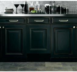 GE Profile PDW1800NII - panel ready dishwasher - 18 Inch