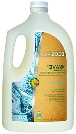 ECOS PRO PL9365/04 Wave Gel Auto-Dishwasher Detergent, Free