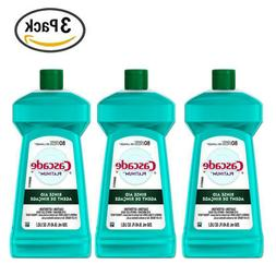 Cascade Platinum Dishwasher Rinse Aid Agent 80 Loads 8.45 Fl