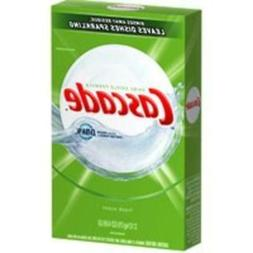 Cascade Powder Dishwasher Detergent - 75 oz - Fresh - 2 pk
