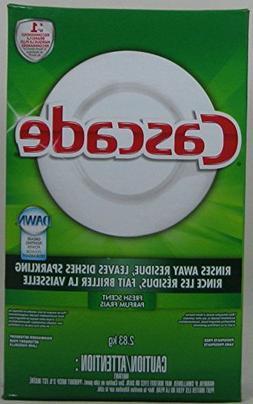 2 Pk. Cascade Powder Fresh Scent, 100oz each