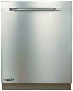 Dacor RDW24S  Heritage Series 24 Inch Built In Dishwasher