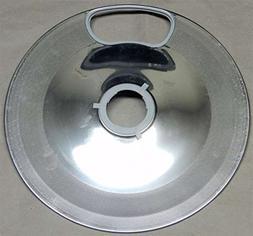 Recertified Whirlpool 8194091 Dishwasher Filter Plate