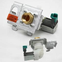 kuang Replacement for Whirlpool W10158389 Water Valve for Di