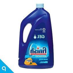 scent liquid gel fresh