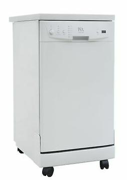 SPT SD-9241W Energy Star Portable Dishwasher 18-Inch White