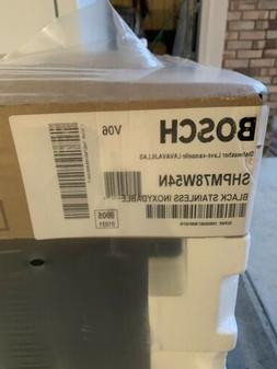 Bosch SHPM78W54N 800 Series 24 Inch Built In Fully Integrate