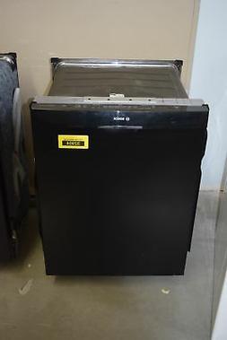"Bosch SHS5AVF6UC 24"" Black Fully Integrated Dishwasher NOB #"