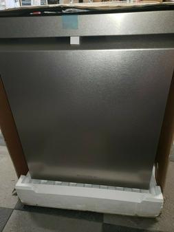 LG SIGNATURE LUDP8997SN Wi-Fi Top Control Dishwasher w/QuadW
