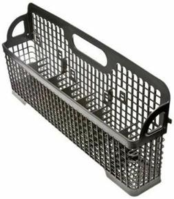 Silverware Basket Compatible with KitchenAid Whirlpool Dishw