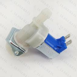 Single Valve Inlet Water Universal for Solenoid Dishwasher f